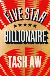 Five Star Billionaire cover