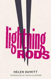 Lightning Rods AOS cover