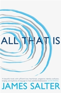 All That Is cover