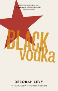 Black Vodka cover