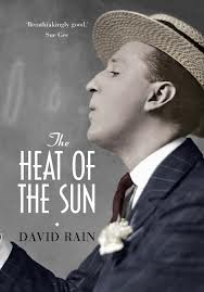Heat of the Sun cover