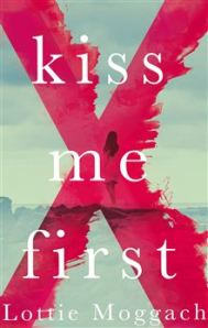 Kiss Me First cover