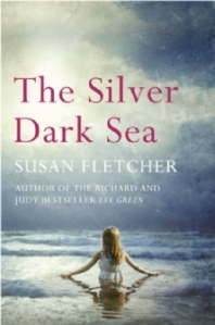 Silver Dark Sea cover