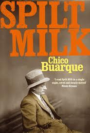 Spilt Milk cover