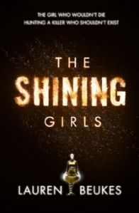 The Shining Girls cover