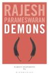 Demons singles jacket Rajesh P