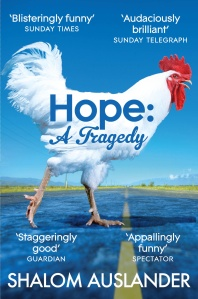 Hope - A Tragedy