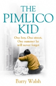 Pimlico Kid cover