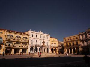 Havana_at_sunset