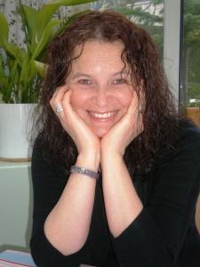 Louise Walters portrait