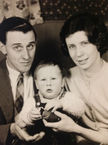 Mum, Dad and S
