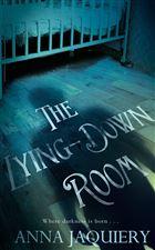 Lying Down Room