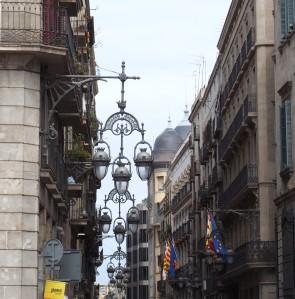 Carrer Jaume I