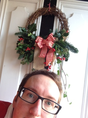 Christmassy Ben