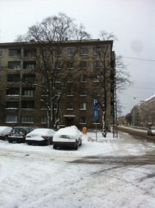 Helsinki Snow 3