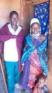 Hosea and Keneto