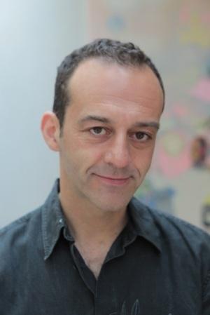 Danny Scheinmann