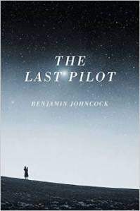 The Last Pilot cover