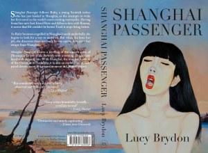 Shanghai Passenger Proof