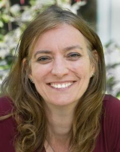 author photo Anja de Jager