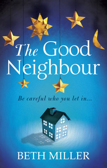 The Good Neighbour cover