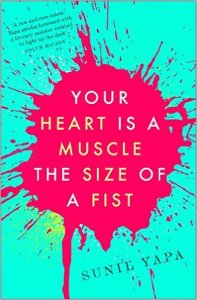 Heart is a Muscle