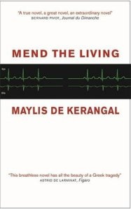 Mend the Living