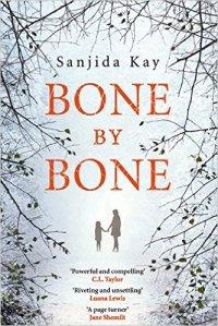 Bone by Bone cover