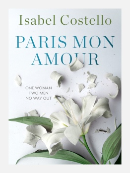 Paris Mon Amour by Isabel Costello