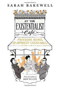 Existentialist Cafe