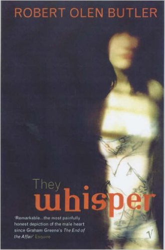 they-whisper