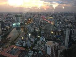 HCM panorama