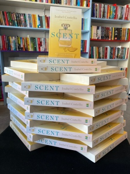 Scent stack