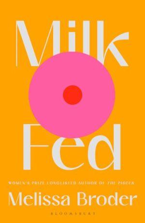 Milk Fed big